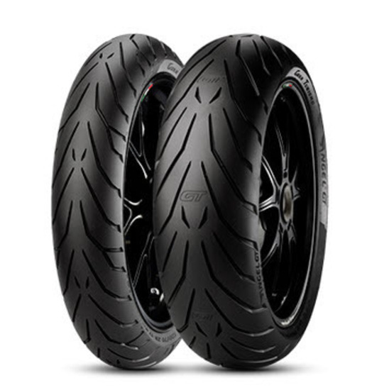 pirelli angel gt 120 70 17 road front tyre pirelli. Black Bedroom Furniture Sets. Home Design Ideas