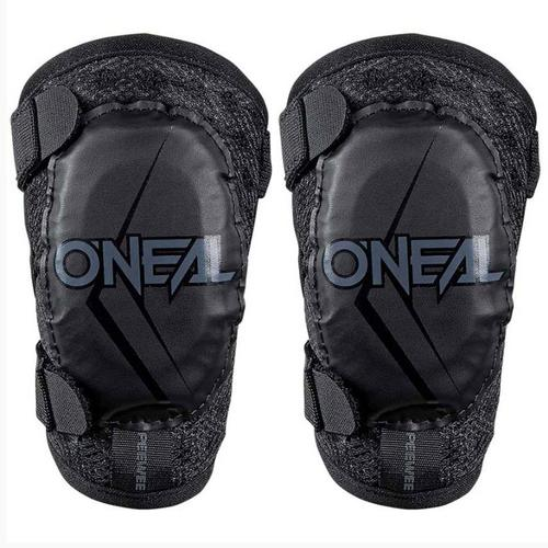 ONEAL MOTOCROSS PEEWEE ELBOW GUARD BLACK YOUTH