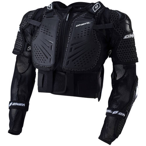 ONEAL UNDERDOG II MOTOCROSS ENDURO FULL CHEST BACK ELBOW BODY ARMOUR
