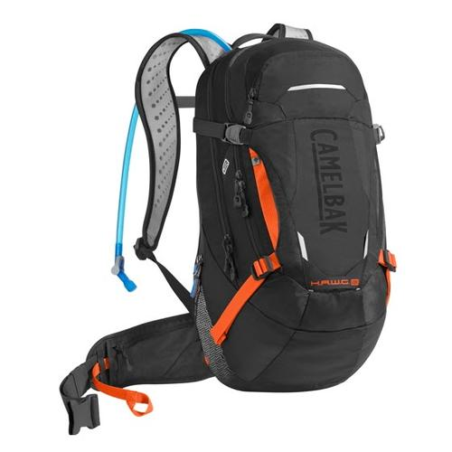2017 CAMELBAK HAWG 3L HYDRATION PACK BLACK