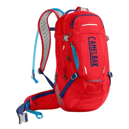 2017 CAMELBAK HAWG 3L HYDRATION PACK RED