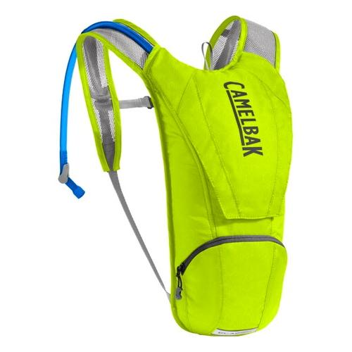2017 CAMELBAK CLASSIC 2.5L HYDRATION PACK LIME