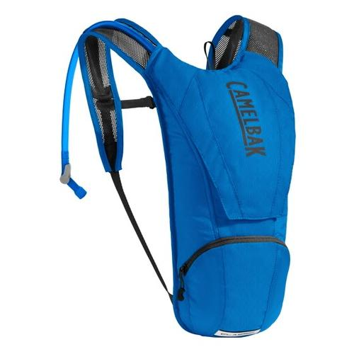 2017 CAMELBAK CLASSIC 2.5L HYDRATION PACK BLUE