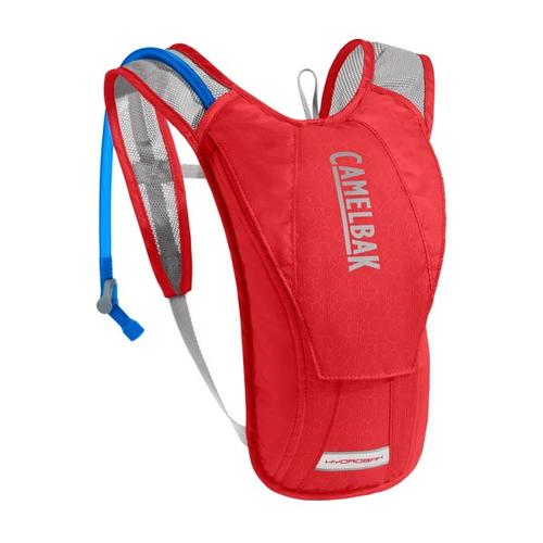 2017 CAMELBAK HYDROBAK 1.5L HYDRATION PACK RED
