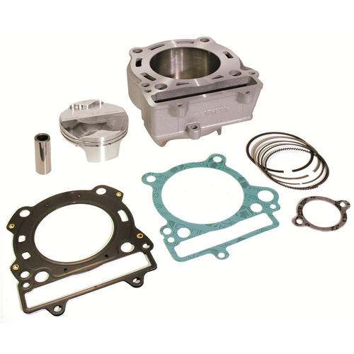 ktm 250 sx f 2006 2010 athena piston gaskets cylinder kit 80mm 277cc big bore athena. Black Bedroom Furniture Sets. Home Design Ideas