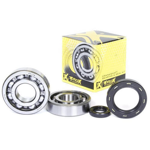 CRANKSHAFT MAIN BEARING & CRANK SEAL KIT