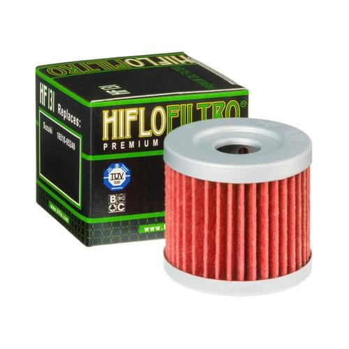 HIFLO MOTORCYCLE OIL FILTER HF131