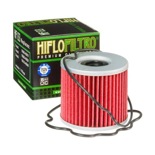 HIFLO MOTORCYCLE OIL FILTER HF133