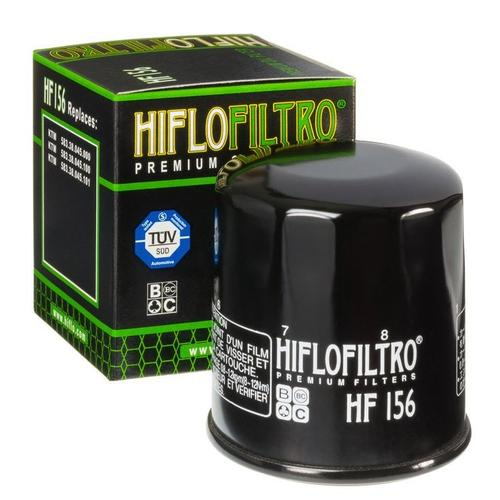 HIFLO MOTORCYCLE OIL FILTER HF156