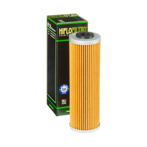 HIFLO MOTORCYCLE OIL FILTER HF158