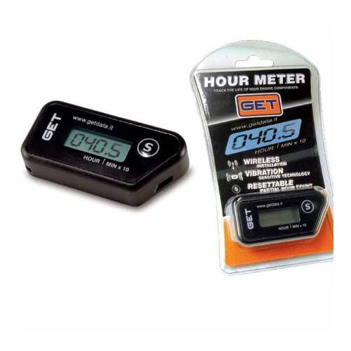 Honda Hour Meter : Get wireless vibration motorcycle hour meter honda suzuki