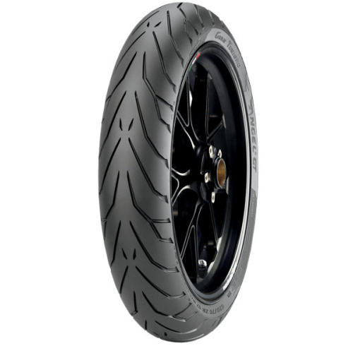 PIRELLI ANGEL ST FRONT 120/70Z-17 ROAD FRONT TYRE