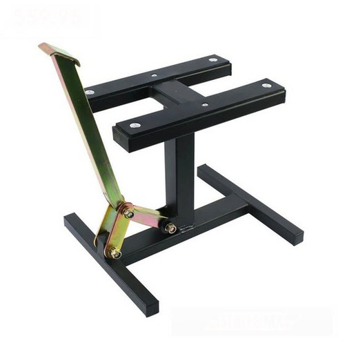 STATES MX HEAVY DUTY STEEL QUICK LIFT MOTORCYCLE MX STAND