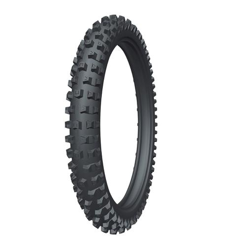 MICHEIN 80/100-21 CROSS AC10 MOTOCROSS ENDURO FRONT TYRE