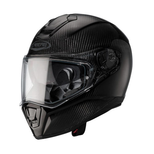 CABERG DRIFT CARBON ROAD MOTORCYCLE HELMET