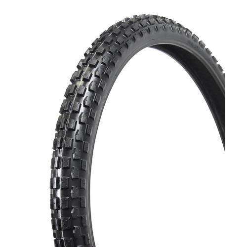 JTR SPEEDWAY FLAT TRACK FRONT MOTORCYCLE TYRE 2.75-23 ( 2.75 x 23 INCH )