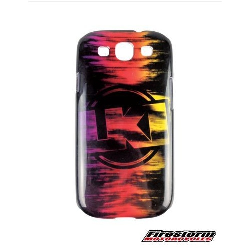 LOOSE KID INDUSTRIES LKI TRILOGY SAMSUNG GALAXY S3 PHONE CASE PROTECTOR