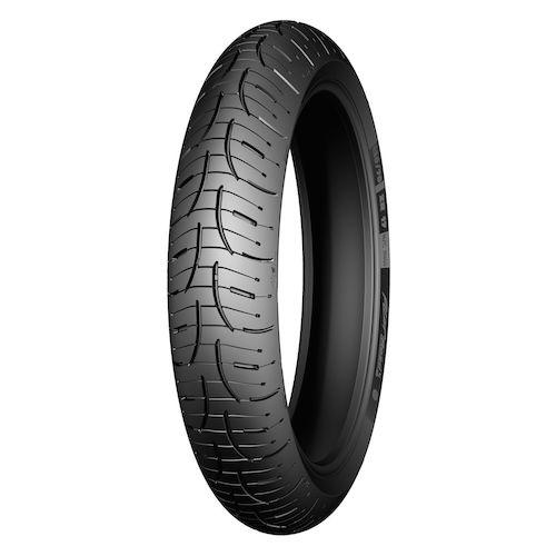 MICHELIN 120/70-17 PILOT ROAD 4 FRONT TYRE