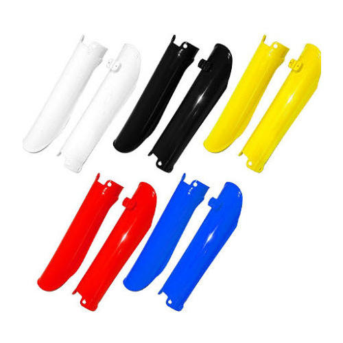 RACETECH FORK GUARDS PROTECTORS - MOST MODELS