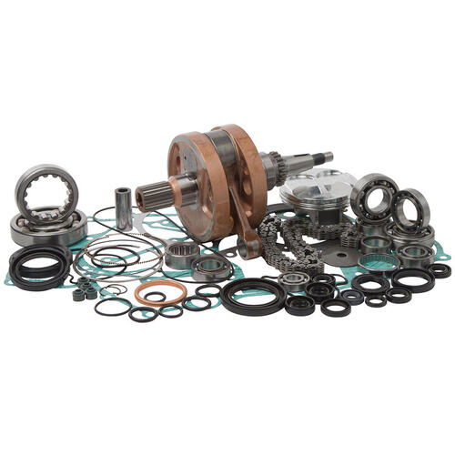 Complete Top and Bottom End Engine Rebuild Kit - Four Stroke