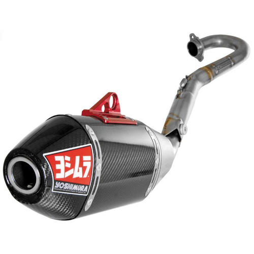 YOSHIMURA RS-4 FULL EXHAUST SYSTEM