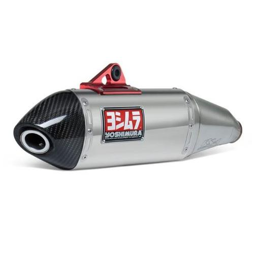 YOSHIMURA RS-4 SLIP-ON EXHAUST