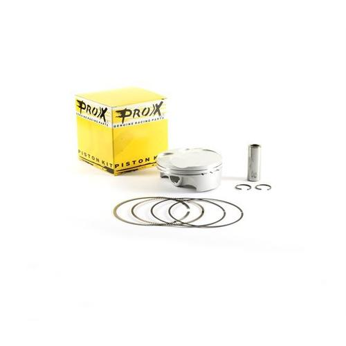 HONDA CRF250R  2016 - 2017 PRO-X PISTON KIT B SIZE FORGED 76.78  (STD COMP 13.8:1)