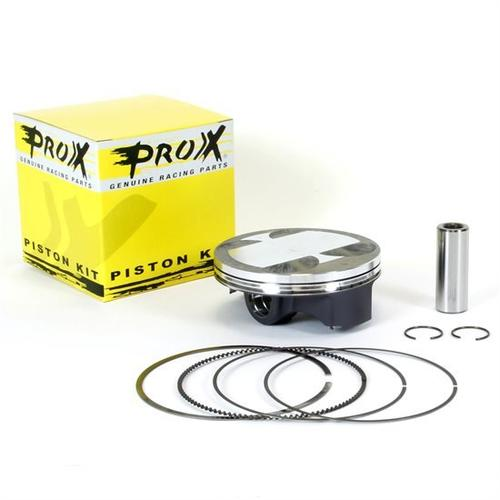 HONDA CRF450R  2004 - 2008 PRO-X PISTON KIT C SIZE FORGED 95.98  (STD COMP 12.0:1)