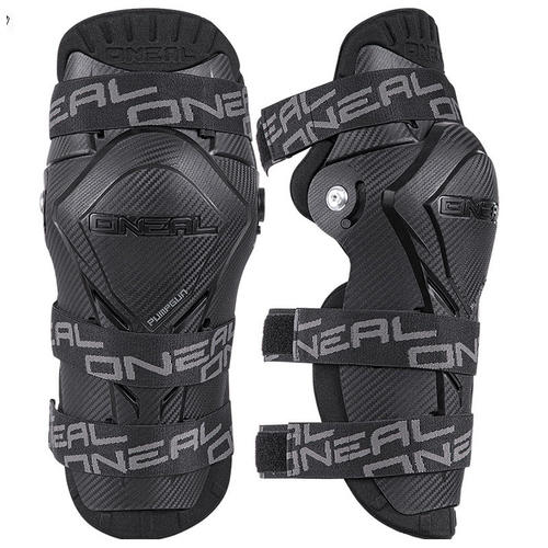 ONEAL PUMPGUN ADULT MX KNEE GUARDS MOTOCROSS KNEEGUARDS