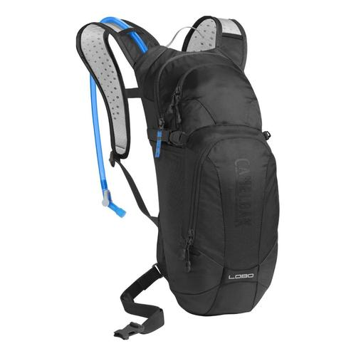 2019 CAMELBAK LOBO 3L HYDRATION PACK BLACK