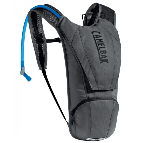 CAMELBAK CLASSIC 2.5L HYDRATION PACK GRAPHITE BLACK
