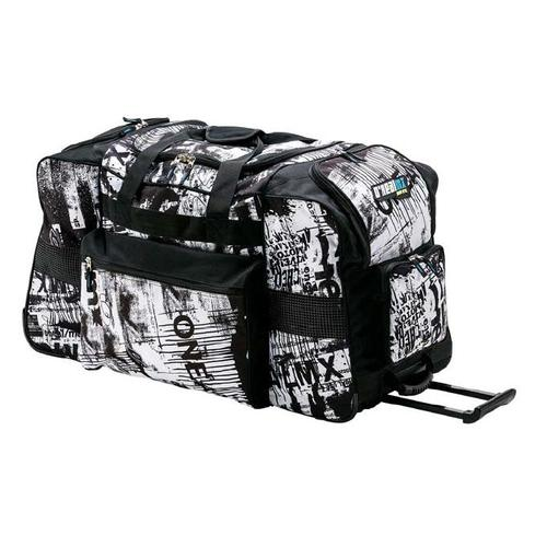 ONEAL MX TOXIC TRACK WHEELIE GEAR BAG MOTOCROSS GEARBAG