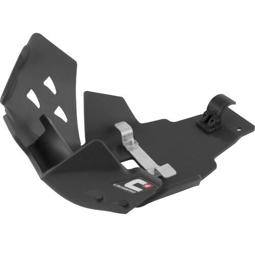 KTM 450 XC-F 2013 - 2018 CROSSPRO DTC ENDURO ENGINE GUARD BLACK