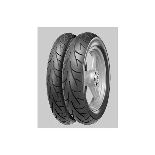 CONTINENTAL GO 80/90-17 ROAD TYRE