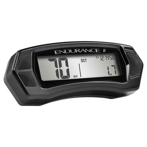 SUZUKI DRZ400E 2000 - 2019 TRAIL TECH ENDURANCE II DIGITAL SPEEDO