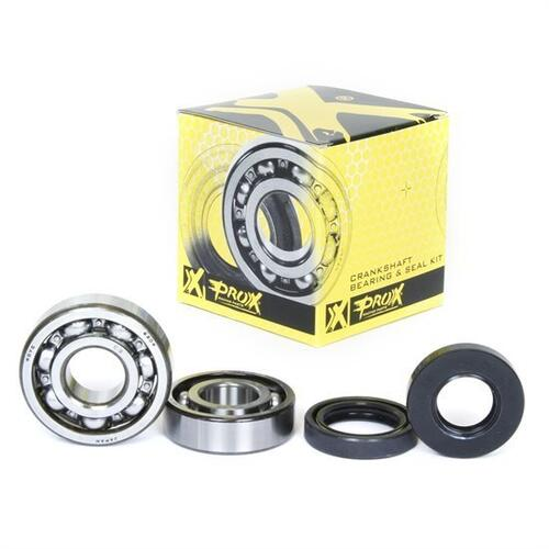 YAMAHA YZ85 2002 - 2017 CRANKSHAFT CRANK MAIN BEARING & SEAL KIT
