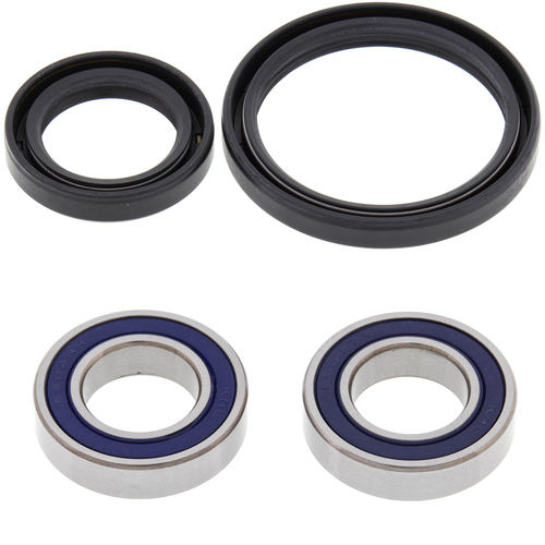 YAMAHA WR450F 2003 - 2018 FRONT WHEEL BEARING KIT ALL BALLS