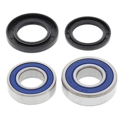 YAMAHA YZ250X 2016 - 2018 PRO-X REAR WHEEL BEARING KIT