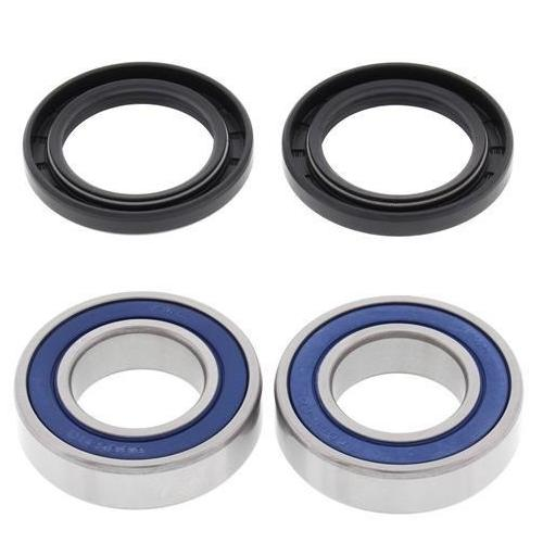 KTM 250 EXC 1994 - 2018 PRO-X REAR WHEEL BEARING KIT