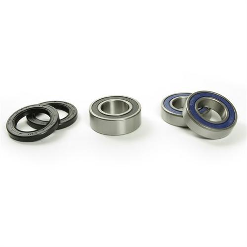 HUSQVARNA TE449 2011 - 2013 PRO-X REAR WHEEL BEARING KIT