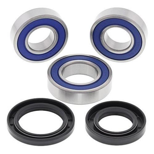 GAS GAS EC250 2003 - 2017 PRO-X REAR WHEEL BEARING KIT
