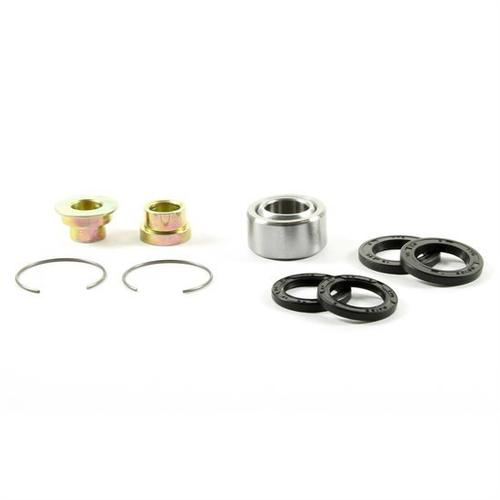 SUZUKI DRZ400S 2000 - 2016 PRO-X UPPER/REAR SHOCK BEARING KIT