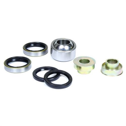 HUSABERG FE450 2009 - 2014 PRO-X LOWER/REAR SHOCK BEARING KIT