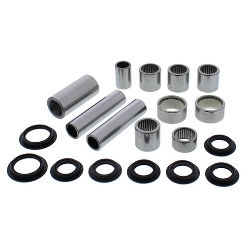 KAWASAKI KLR650 1987 - 2018 LINKAGE BEARING & SEAL KIT ALL BALLS