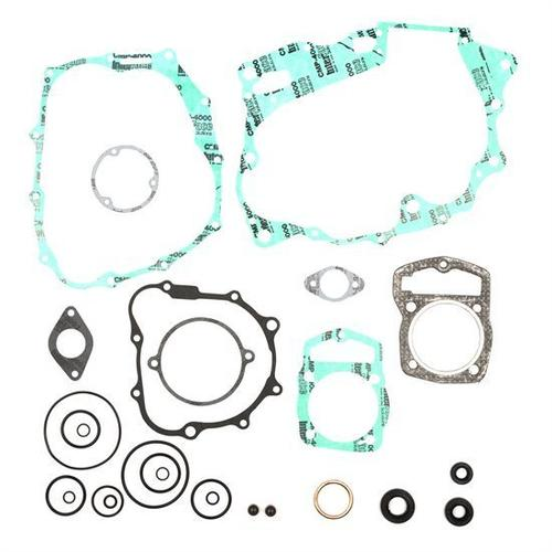 HONDA CRF230F 2003 - 2017 PRO-X COMPLETE GASKET KIT WITH OUTER SEALS