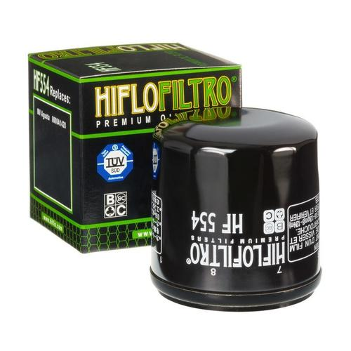 HIFLO MOTORCYCLE OIL FILTER HF554