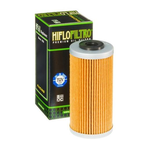 HIFLO MOTORCYCLE OIL FILTER HF611