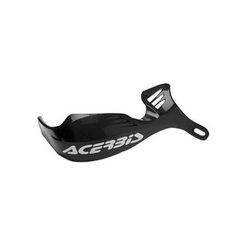 ACERBIS MINI RALLY HANDGUARDS ENDURO HAND GUARDS BLACK