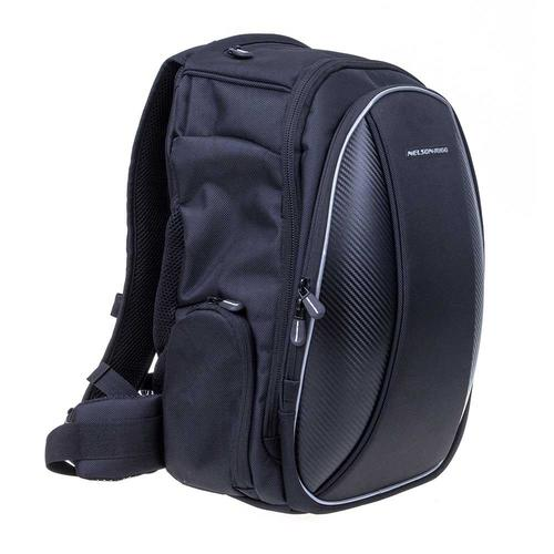 NELSON RIGG JOURNEY BACKPACK BLACK BAG CL-1060-B