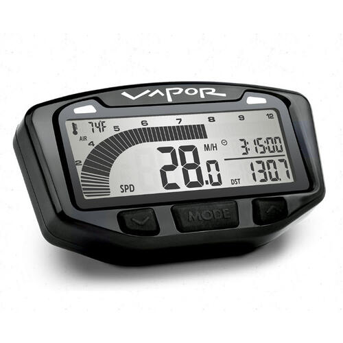HUSQVARNA TE250 2009 - 2021 TRAIL TECH VAPOR DIGITAL SPEEDO